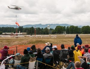 Olympic Air Show