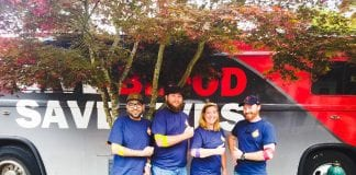 Cascade Regional Blood Services