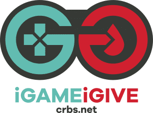 CRBS igame igive