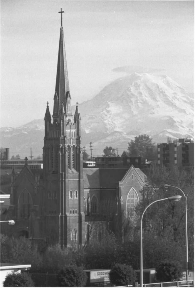 Holy Rosary in 1970