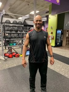 Anytime Fitness Weight Loss