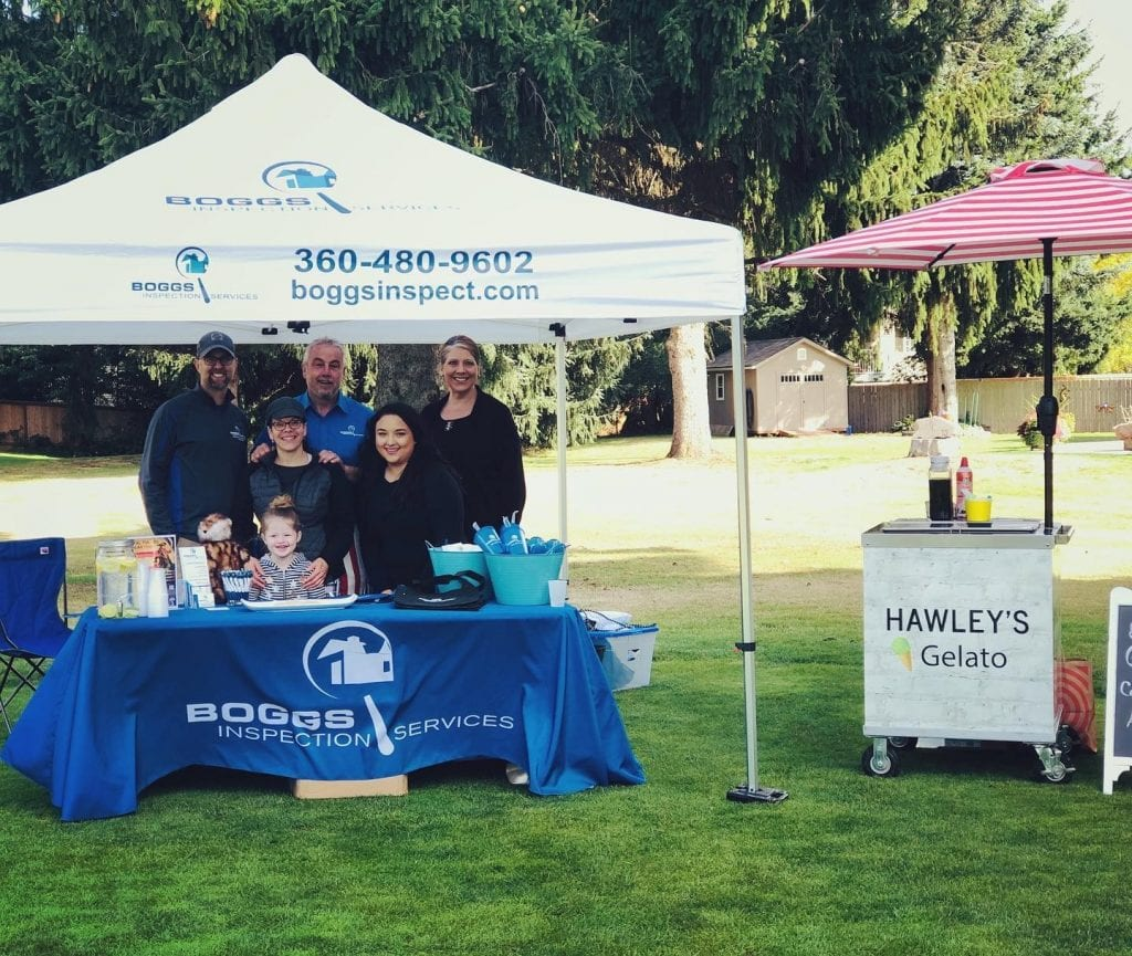 Boggs Inspection Services Golf Tournament