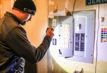 Boggs Inspection Services Pull the Plug on Electrical Fires