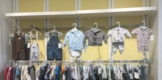 green child boys clothes