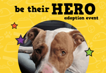The Humane Society for Tacoma and Pierce County