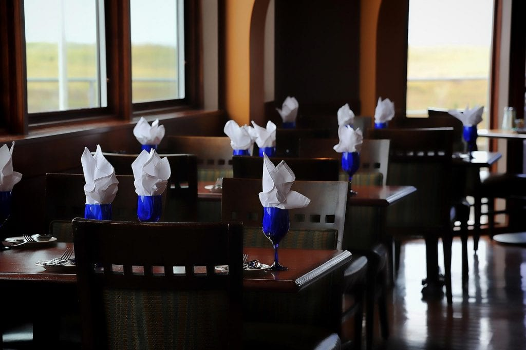 Quinault Beach Resort and Casino - Emily's Dining