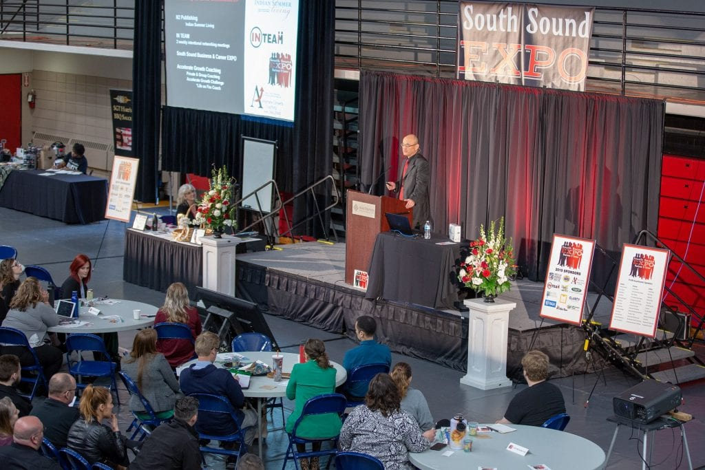 2020 South Sound Business and Career Expo