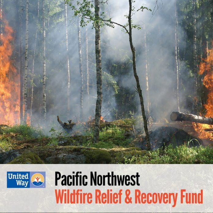United Ways of the Pacific Northwest