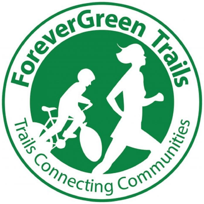 Forever Green Trails