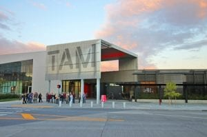 The Kinsey Collection Opening Block Party @ Tacoma Art Museum
