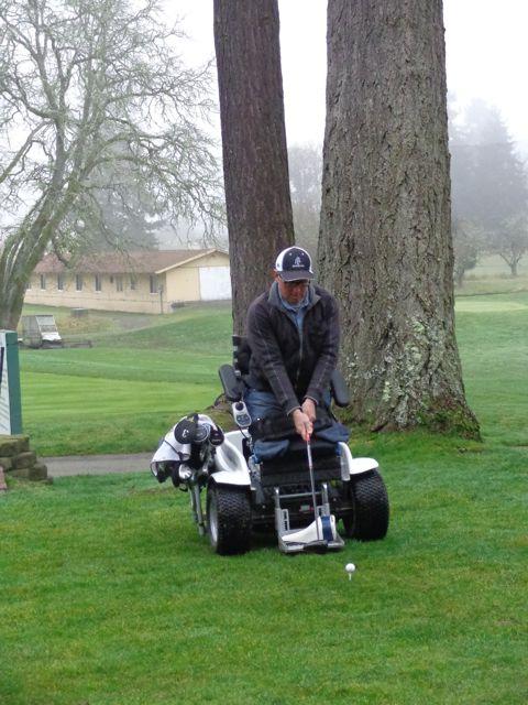 american lake golf course
