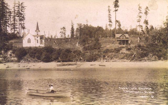 gig harbor history