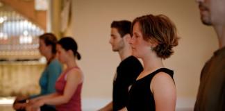 tacoma yoga class