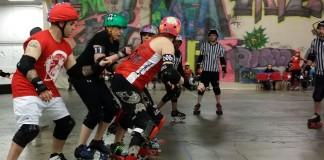 jblm roller derby