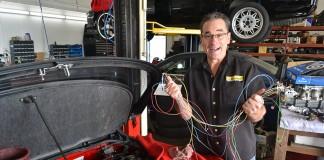 tacoma auto repair
