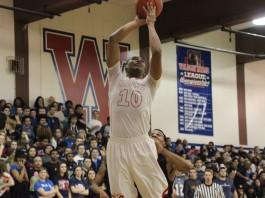 wilson basketball