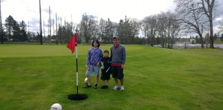 footgolf tacoma