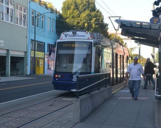 tacoma link light rail