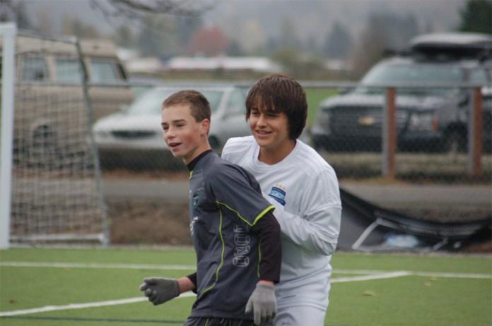 tacoma youth soccer