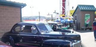 Classic Car Archives SouthSoundTalk - Lucky eagle casino car show