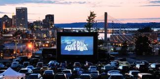 tacoma summer movies