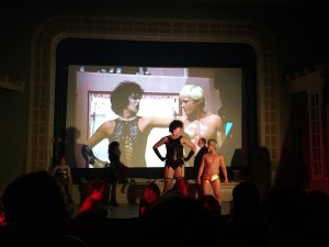 Rocky Horror Picture Show @ Blue Mouse Theatre | Tacoma | Washington | United States