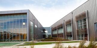 Clover Park Technical College Health Sciences Building