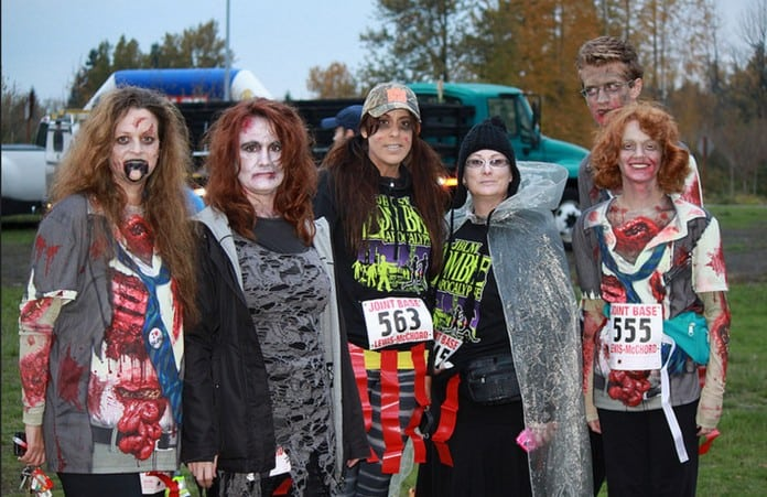 jblm zombie run
