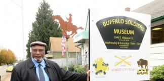 Buffalo Soldiers Museum Tacoma
