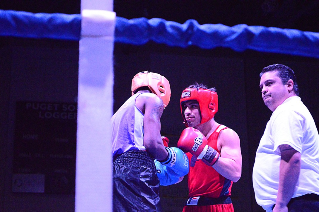 Tacoma Boxing Club