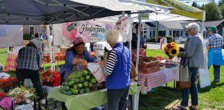 Pierce County Farmers Markets