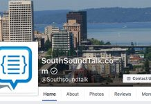 SouthSoundTalk mobile advertising