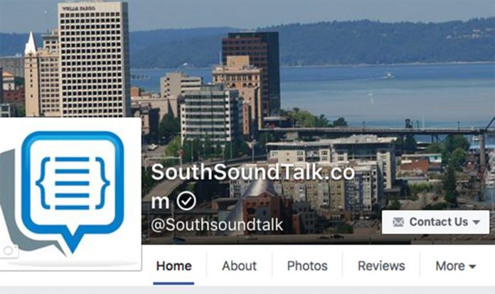 SouthSoundTalk mobile advertising