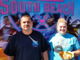 South Beach Cuisine