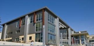 Cascade Building