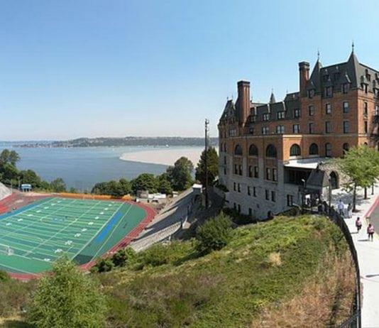 Stadium High School