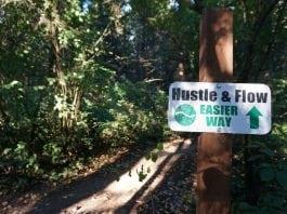 Swan Creek Bike Trails