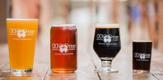 Odd Otter Brewery
