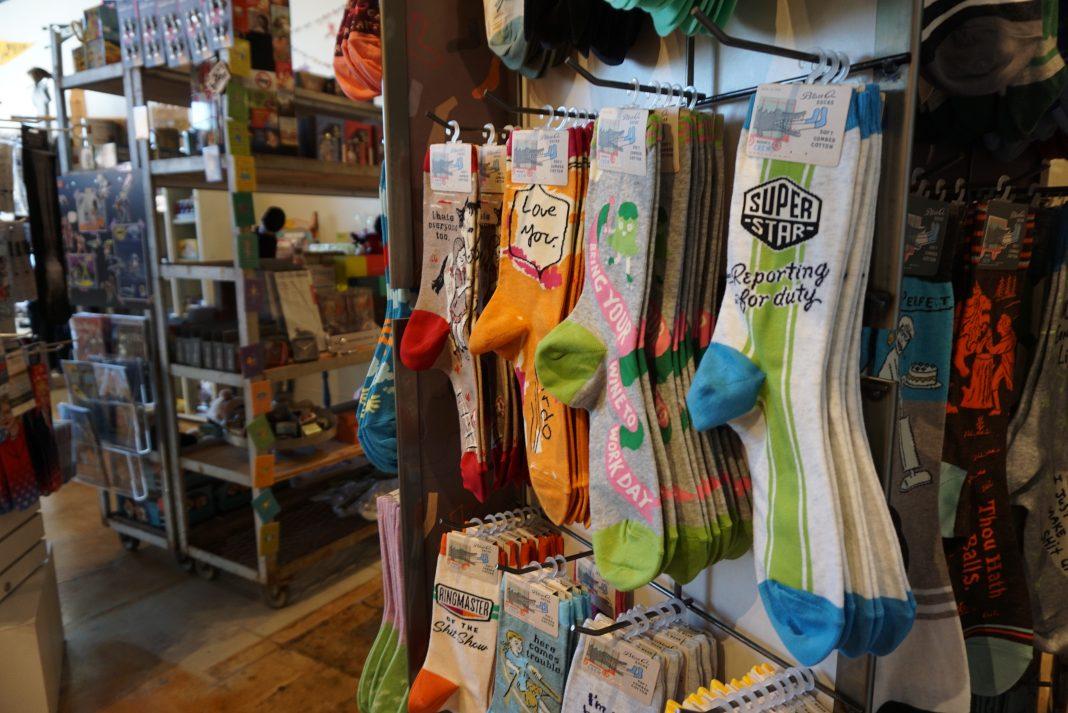 Stocklist Socks