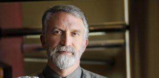 Dr. Jeff Meldrum.