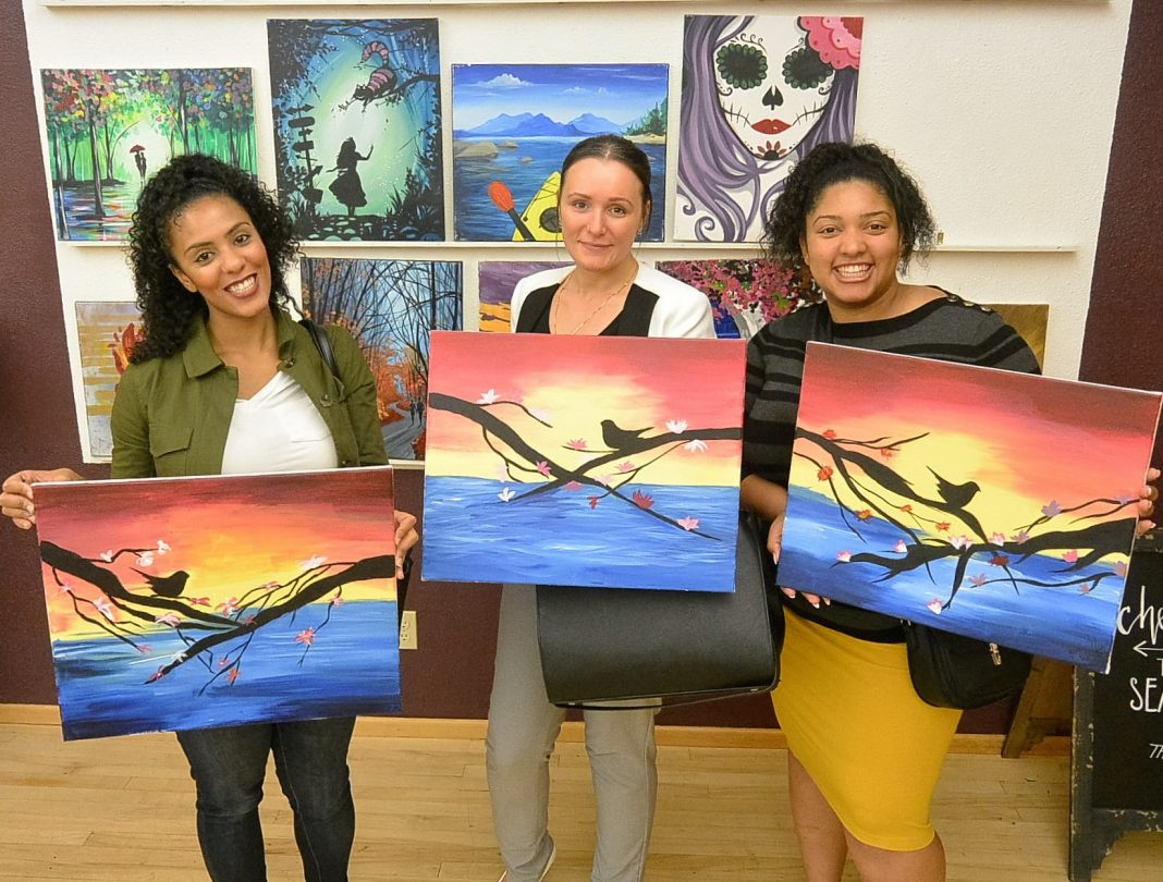 Get Creative with Adult Art Classes in Tacoma - SouthSoundTalk