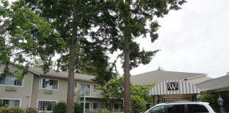 Weatherly Inn Tacoma