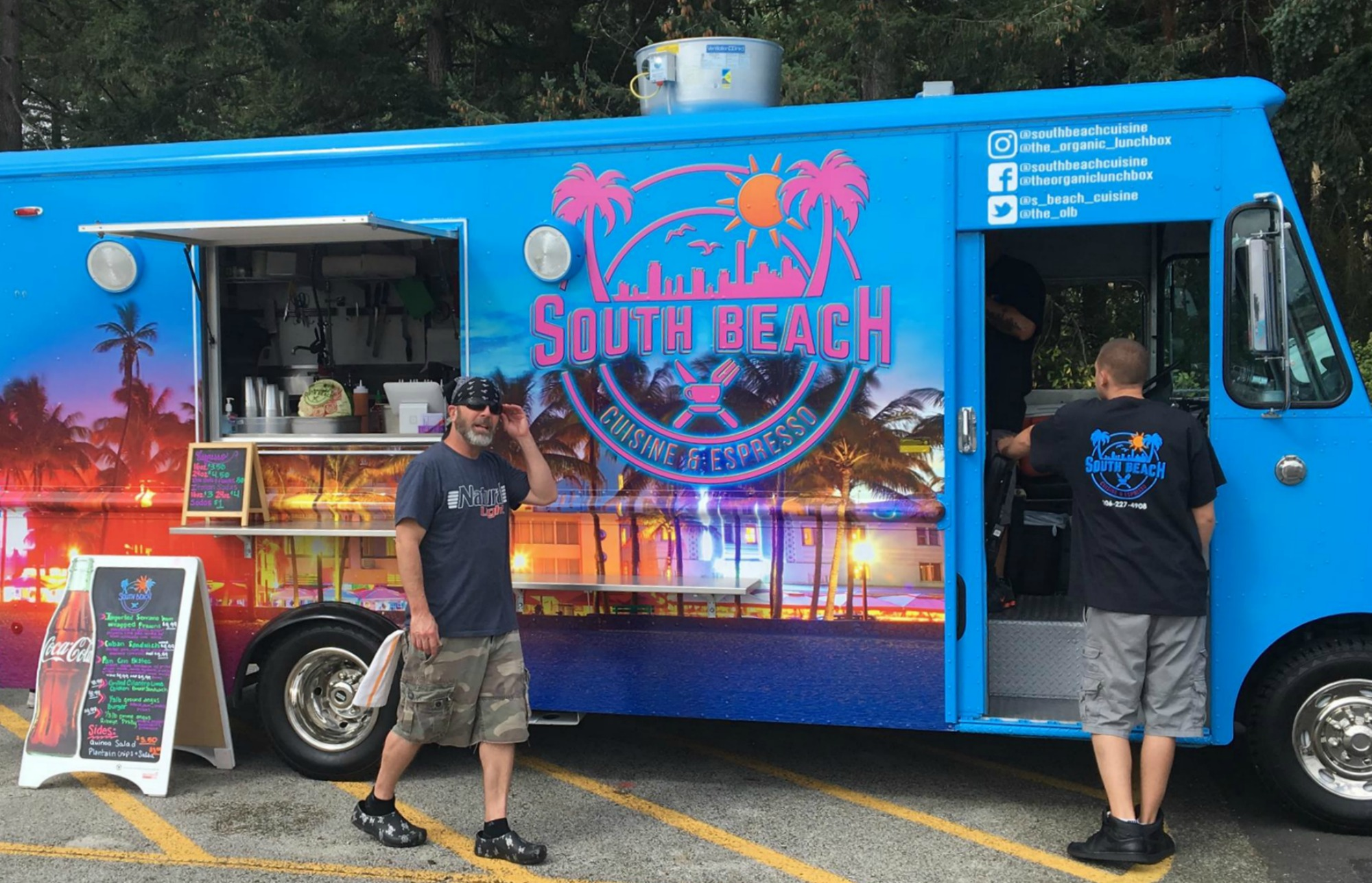 Tacoma S Food Trucks Where To Find Them And Check Out South Beach