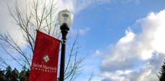 Saint Martin's Campus