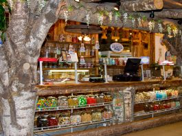 Old Cannery Fudge