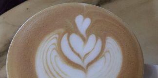 Tacoma coffee