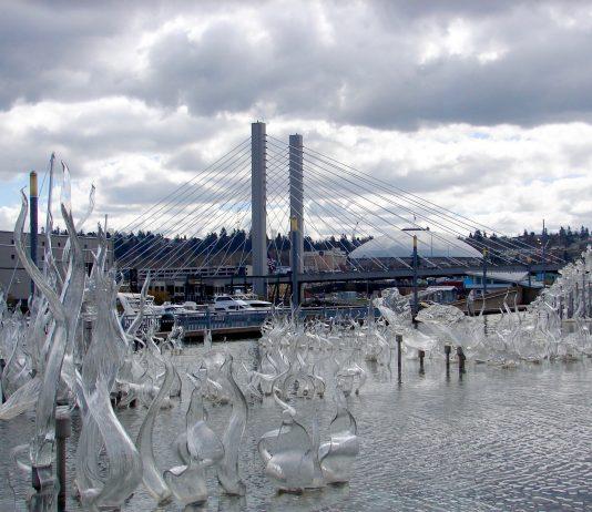 East 21st Street Bridge