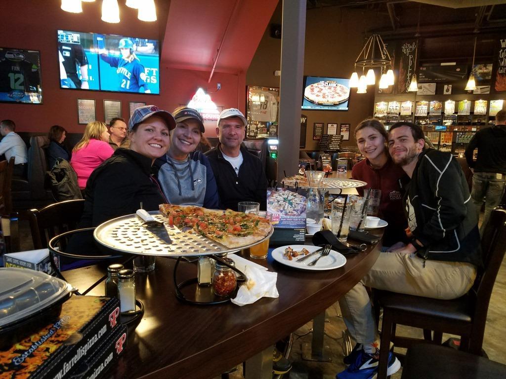 Tacoma Running Group
