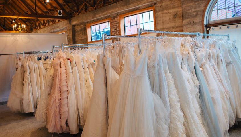 Bridal store Tacoma