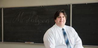 Rand Hodgson